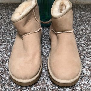 Brand New Uggs Mini Size 10